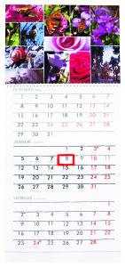 kolmik kalender